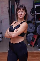 Stefanie Eroglu Pole Sport Studio Berlin