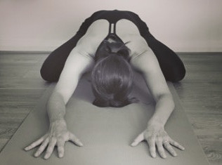 Find balance with Yin Yoga