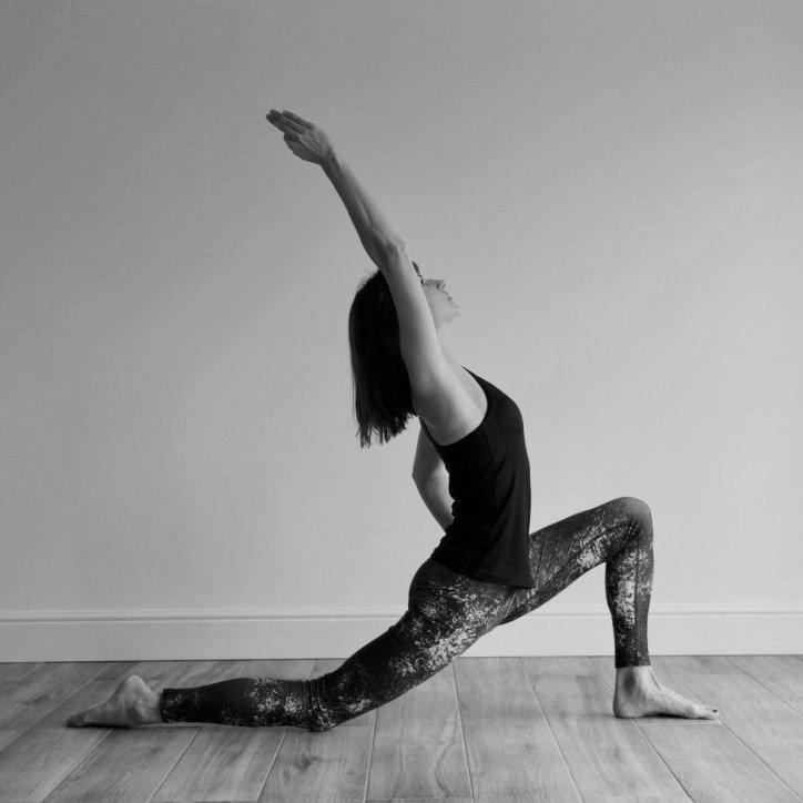 Online-Slow Flow Yoga (Tues)