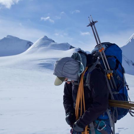 Ski Denali Crew