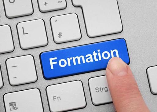 Nouvelles dates de formations pour Photoshop, Excel, et Illustrator
