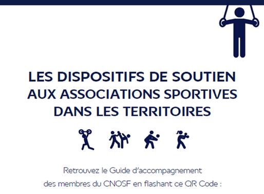 Les dispositifs de soutien aux associations sportives du territoire