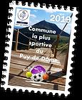 CDOS 63 - Challenge Communes 2019 - Logo
