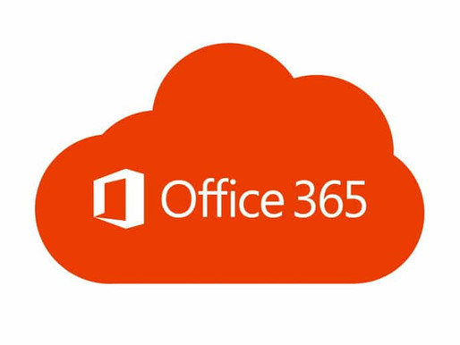 ATELIER OFFICE 365 - Lundi 6 avril 2020