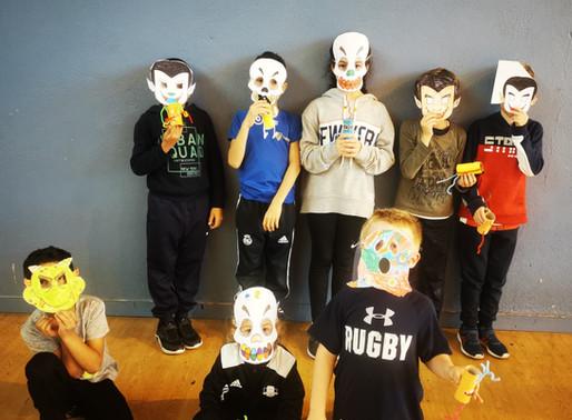 De nombreux enfants ont participé à des vacances sportives avec Sport Jeunes