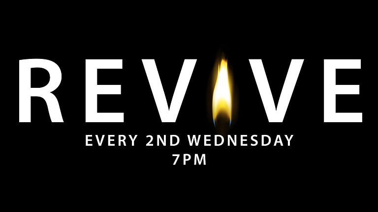 Revive (7/14)