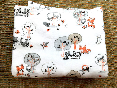 Cute Little Animals to Wrap Around You Little One