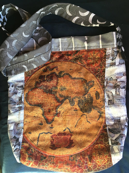 The World in a Tote