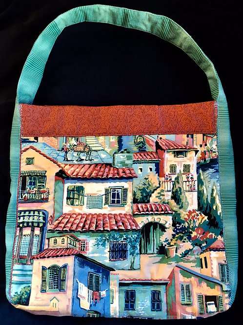 Pretty Villages Tote