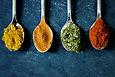 Gewürze - Aromatische Gewürze aus der Türkei