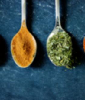 Medicinal Herbs and Supplements