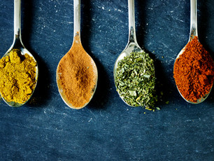 The amazing power of flavonoids: How simple dietary changes can improve your health.