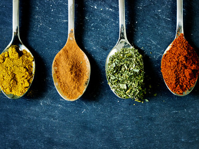 Flavour it Up with Seasoning Recipes