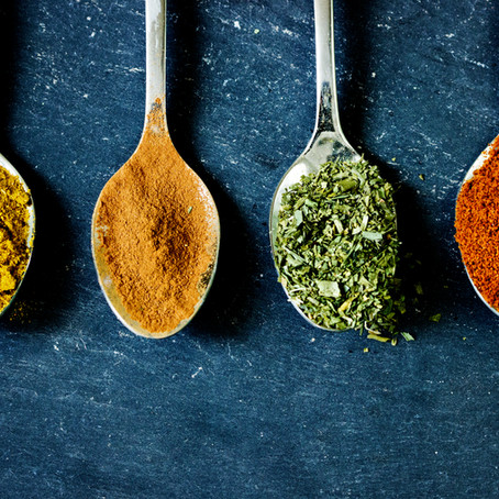 10 Herbs & Spices Scientifically Proven to Boost Weight Loss by 50%