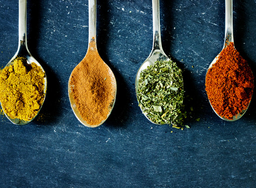 natural anti-inflammatories hiding in the spice cupboard