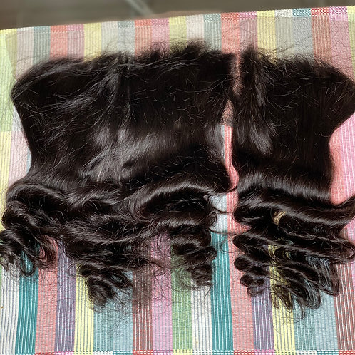 Galore Wave Frontal