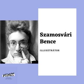 Szamosvári Bence képei
