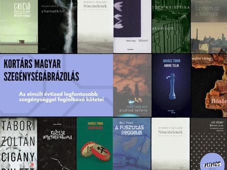 KORTÁRS MAGYAR SZEGÉNYSÉGÁBRÁZOLÁS 2010-2020