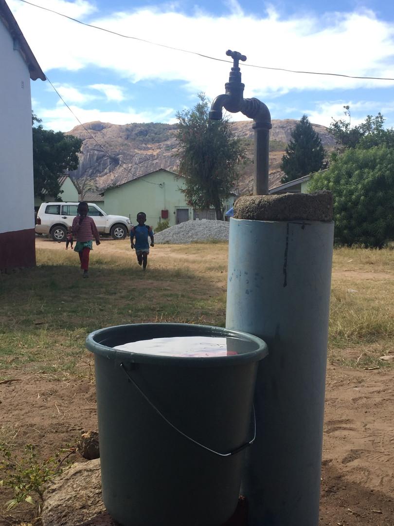 School Water