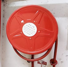 Fire hose FSD regulation