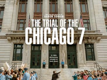 Les Sept de Chicago et Voilier Cargo - Flash inspiration d'Emma, du 22 octobre 2020