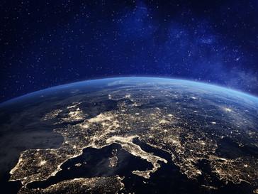 L'espace, une solution écologique ? - Flash de l'inspiration de Marie, du 10 novembre 2020