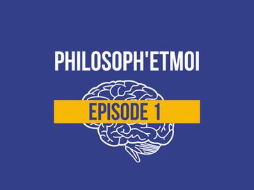 Philosoph'et moi - Episode 1 par Fanny : Spinoza