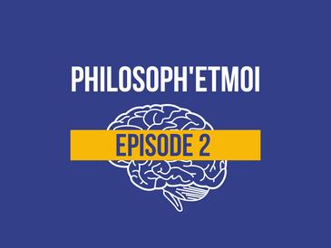 Philosoph'et moi - Episode 2 par Fanny : Rousseau