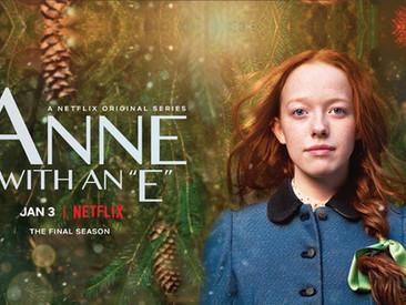 L'inspiration selon Anne with an E - Flash de l'inspiration de Anissa, du 11 novembre 2020