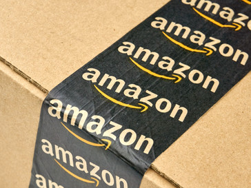 Le cas Amazon - Flash de l'inspiration du 9 décembre 2020