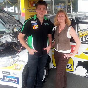 Hayden Paddon, World Rally Champion