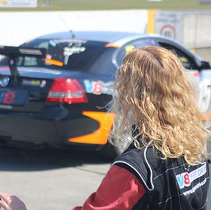 Ruapuna Raceway, Christchurch, New Zealand