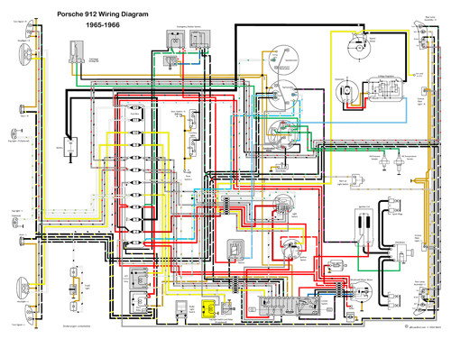 Porsche 912 Wiring Diagram - Dimarzio Wiring Diagram - pipiiing-layout .tukune.jeanjaures37.frWiring Diagram Resource