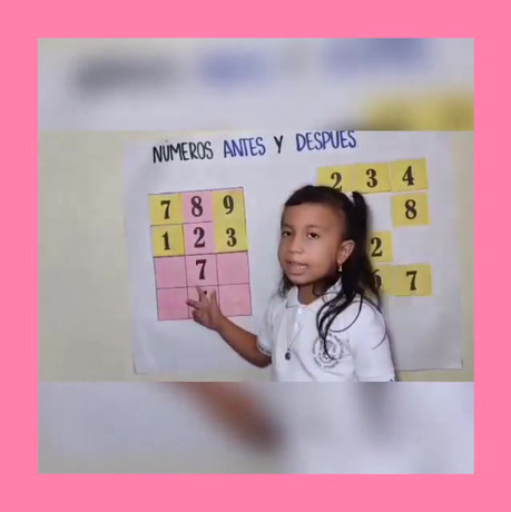 Actividades realizadas por nuestros estudiantes - Área de Matemáticas