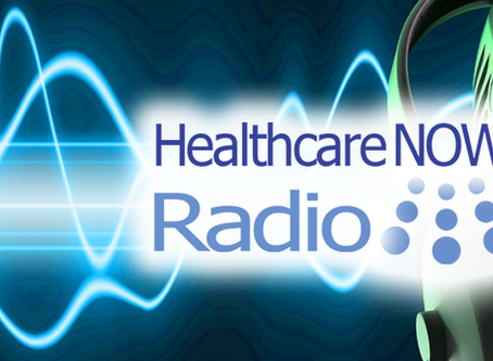 Healthcare NOW Radio: Interview with Phynd CEO, Tom White