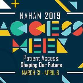 Patient Access Week 2019: meeting expectations of today's modern (and digitally savvy) consumers