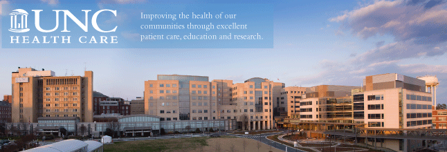 UNC Health Care Campus