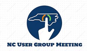NC User Group Meeting