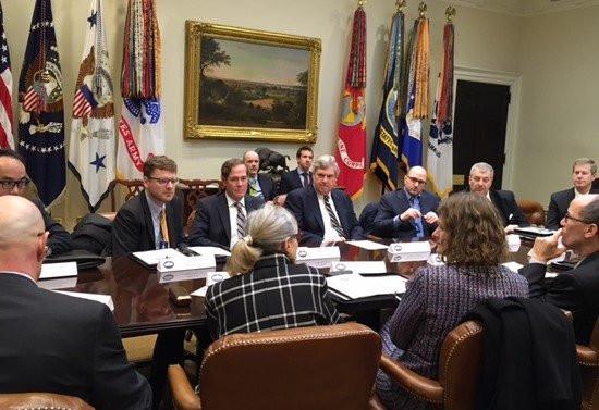 White House Roundtable