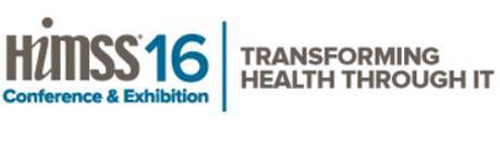 HIMSS 2016 Logo