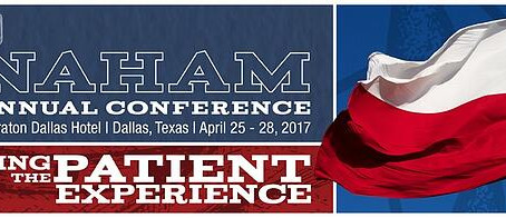 Phynd Exhibits at 43rd NAHAM Annual Conference in Dallas, TX