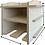 Thumbnail: Power Tool Storage Tool Holder/ 2-10 Spaces