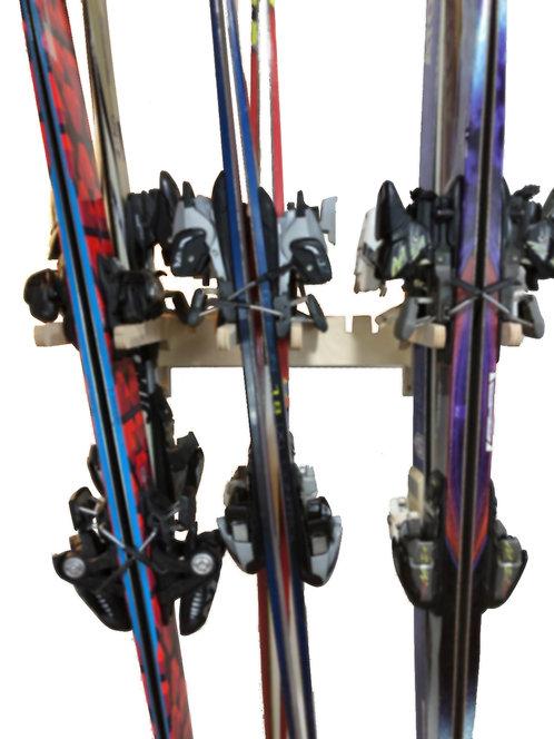 2 Board Ski/ Snowboard Rack