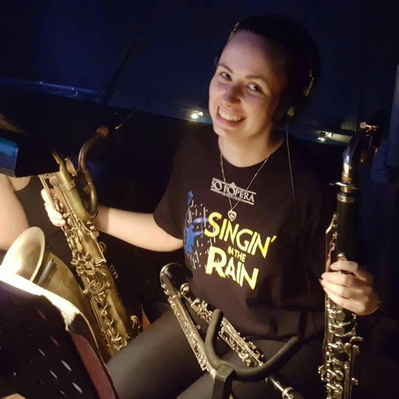 Rebecca Scolnik