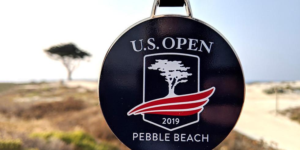 U.S Open Golf Watch Party