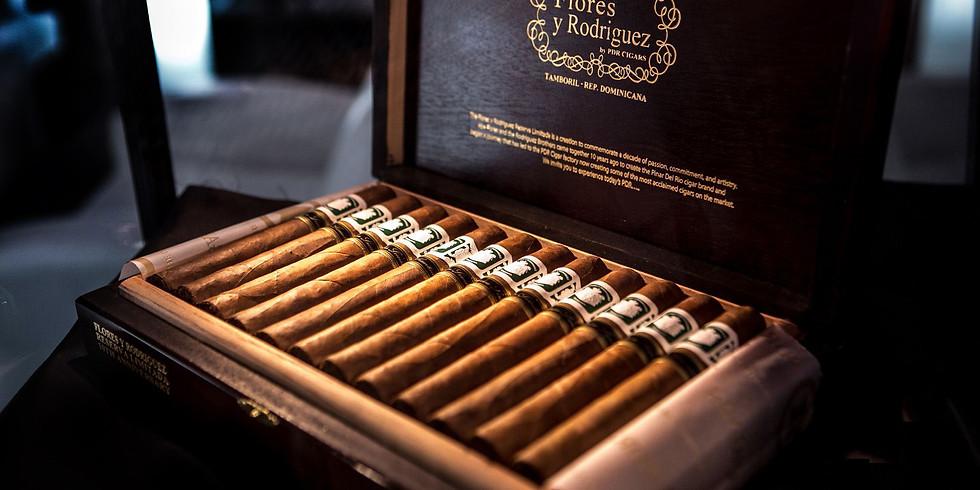 PDR Cigar Event