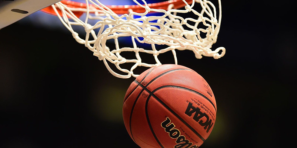 Soft Opening - NCAA Basketball Tournament Rnd 1 & 2