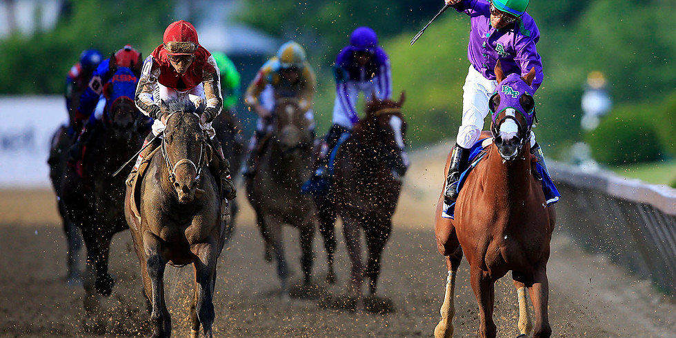 The Preakness Stakes Watch Party