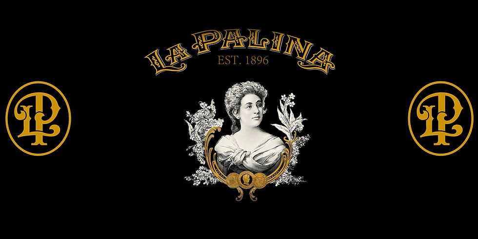 La Palina Meet & Greet