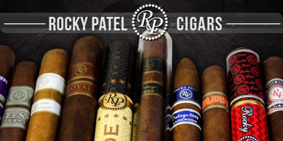 Rocky Patel Cigar Event